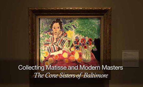 Matisse and Old Lace | Art of Acquiring