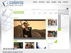 Cuberis