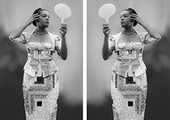 Rothschild Lecture: Carrie Mae Weems