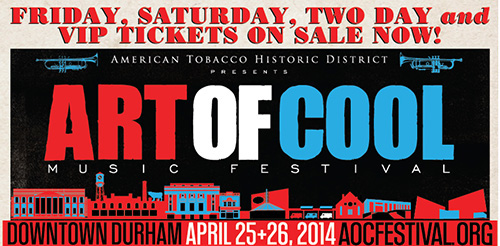 Art of Cool Music Festival