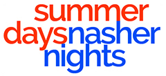 Summer Days Nasher Nights