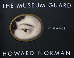 The Museum Guard: A Novel