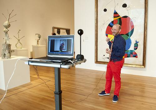 Virtual Exhibition Tour