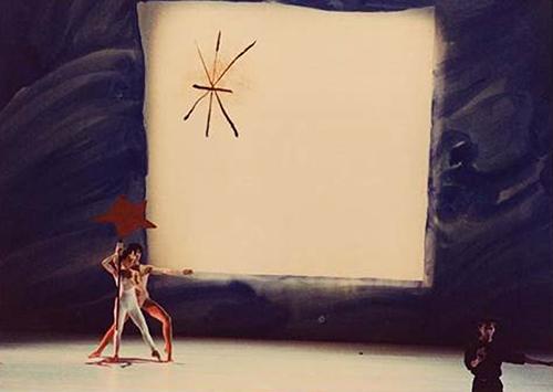 Le Bal Miró