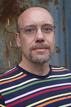 Roberto Conduru