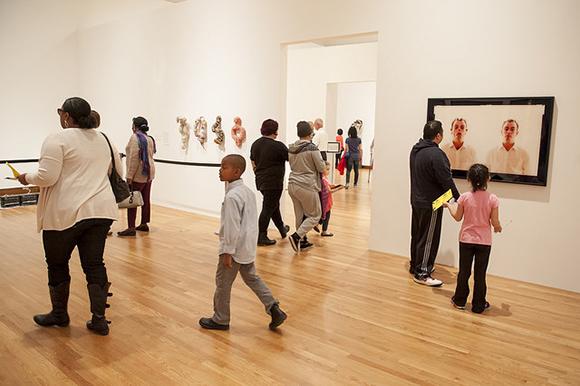 Art Museum Day