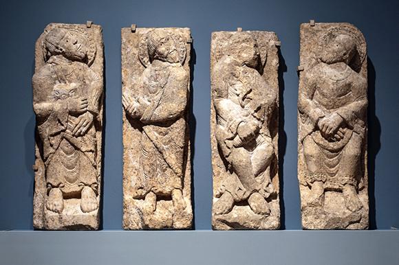 Wired! Four Apostles