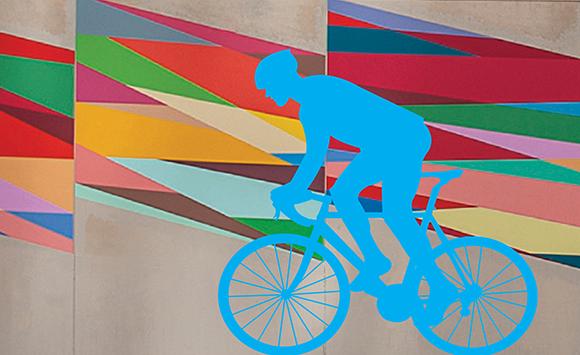 Mural Bike Tours