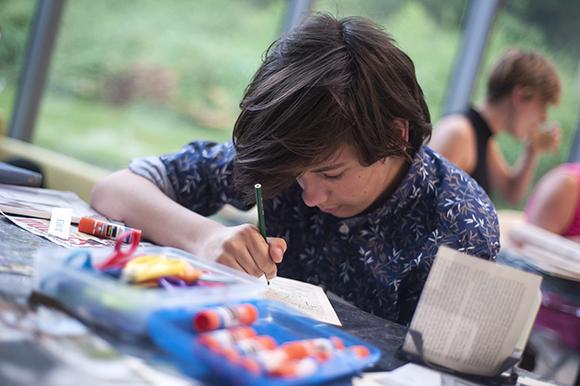 Nasher Creates - Kid Studio