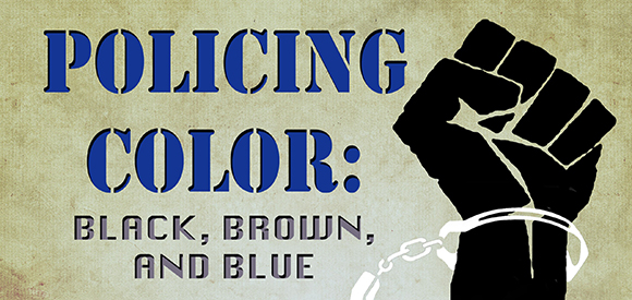 Policing Color