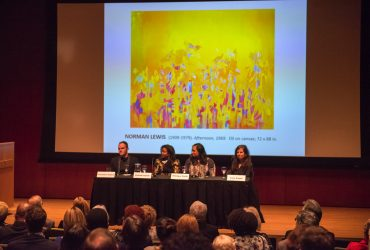 Solidary and Solitary panel discussion