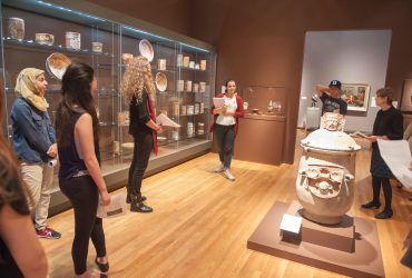 Duke University Art History - Museum Theory and Practice