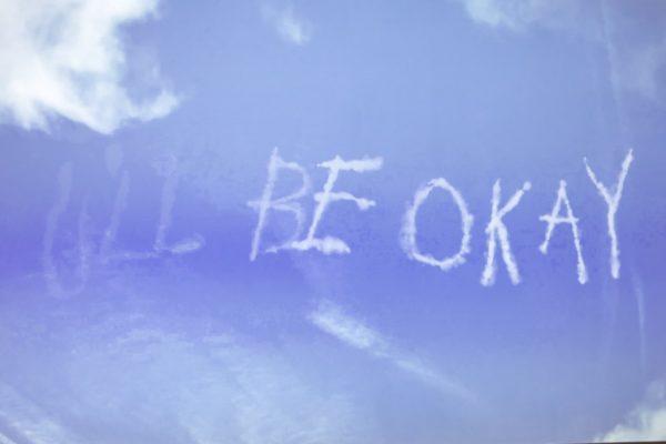 Jillian Mayer, You'll Be Okay, 2014