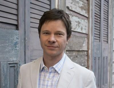 Trevor Schoonmaker