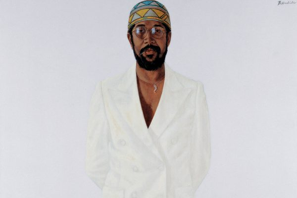 Barkley L. Hendricks, Slick