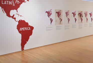 Pedro Lasch, LATINO/A AMERICA