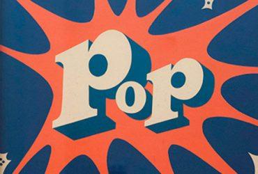 Hugo Rivera Scott, Pop América (detail), 1968. Collage on cardboard, 76.5 x 54.5 cm. Courtesy of the artist, Santiago, Chile.