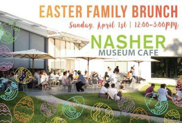 Easter Family Brunch