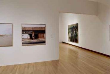 Installation view; People Get Ready: Building a Contemporary Collection; September 1, 2018–January 6, 2019. Nasher Museum of Art at Duke University. Photo by Peter Paul Geoffrion.