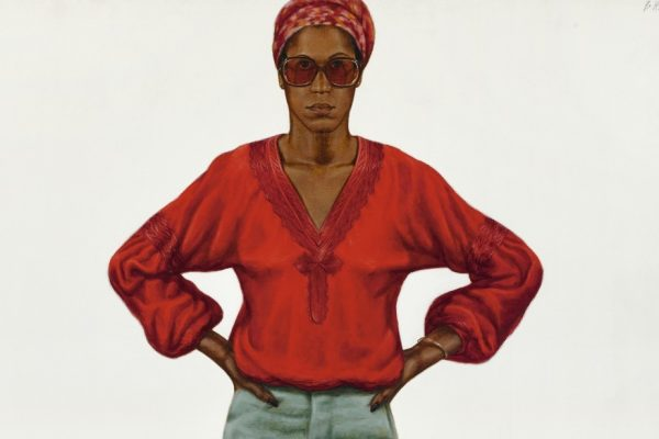 Barkley L. Hendricks