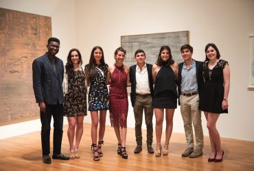 Our Nasher MUSE council 2018 in Solidary & Solitary