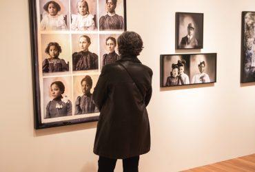 Hugh Mangum, a master portraitist