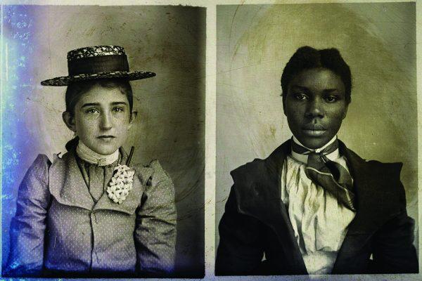 Hugh Mangum photographs courtesy of Margaret Sartor and Alex Harris and the David M. Rubenstein Rare Book & Manuscript Library at Duke University, Durham, NC.