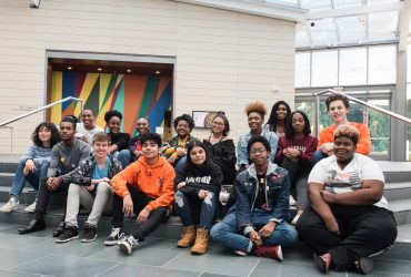All area teens are invited to attend our Nasher Teen Meetups. Explore art on view at the museum and participate in creative workshops led by local artists. Our programs are FREE, but space is limited – be sure to register in advance.