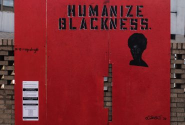 Humanize Blackness