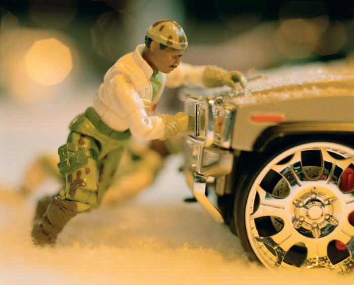 Winter in America (2005)